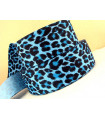 Leopardo azul 38mm