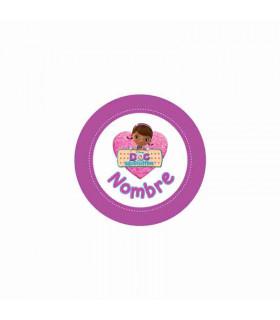 Doctora Juguetes Logo