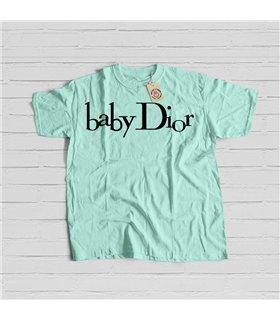 Vinilo textil BABY DIOR