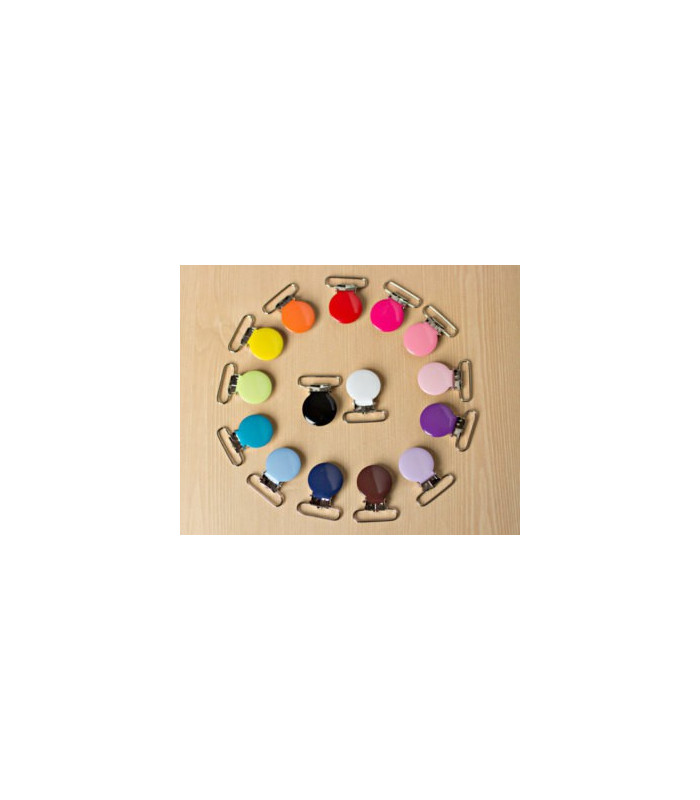 Chupetero -varios colores