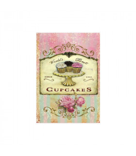 Diseños LYB - Cupcakes 3