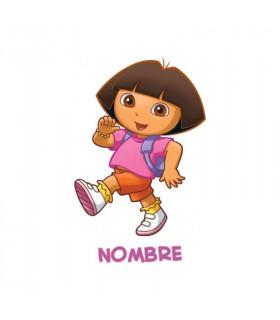 Dora mochila