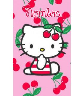 Hello Kitty Cerezas