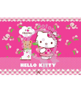 Hello Kitty cherry