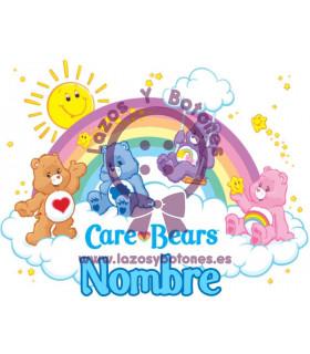 Osos amorosos - Care Bears