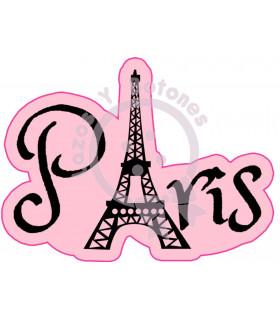 París silueta