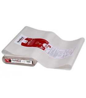 Heatnbond Lite EXTRAFUERTE - fliselina 43cms ancho