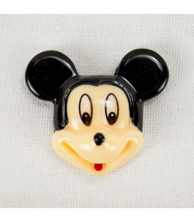 Resina MICKEY MOUSE 32*25mm