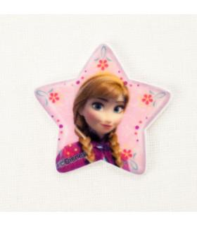 Frozen Estrella Anna 29x28mm