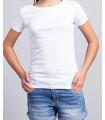 Camiseta BELINDA ENTALLADA  - Varias tallas