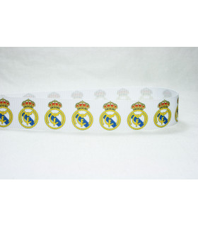 Real Madrid 25mm
