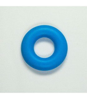 DONUTS SILICONA 43mm - Azul