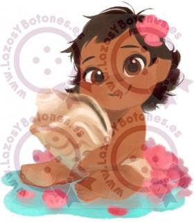 MOANA BABY 3