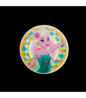 FROZEN FEVER - Elsa Camafeo 30mm