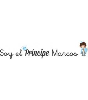 SOY EL PRÍNCIPE