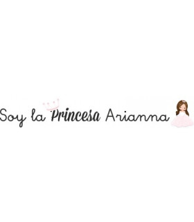 SOY LA PRINCESA
