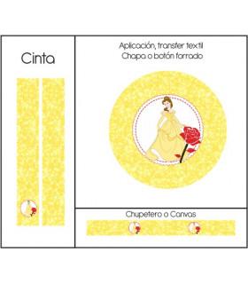 BELLA DISEÑO - GLITTER
