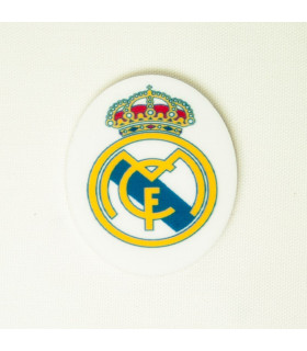 Resina REAL MADRID 29*34mm