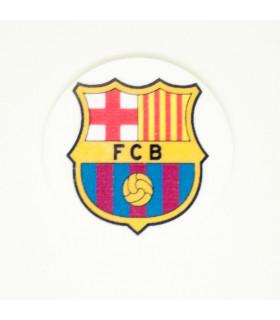 Resina Barça 34*34mm