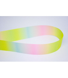 RAINBOW TONOS PASTEL 38MM