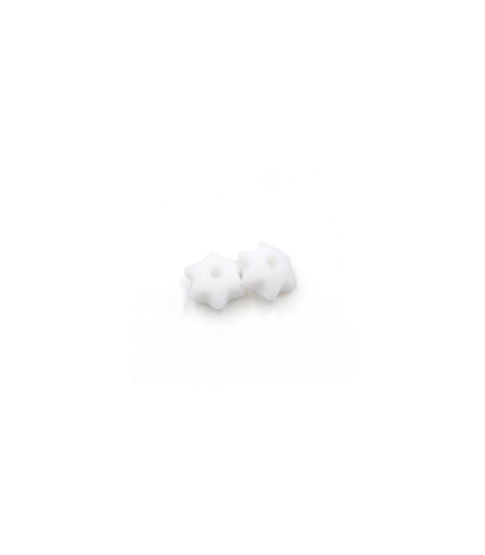 MINI ESTRELLITAS 12mm - VARIOS COLORES