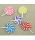 LOLLIPOP 25*35mm - VARIOS COLORES