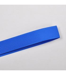 Grosgrain Azul Eléctrico