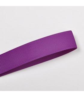 Grosgrain Ultra Violeta