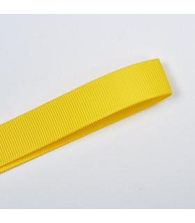 Grosgrain Amarillo Narciso