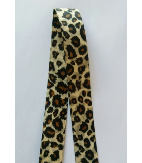 Leopardo doble cara 25mm