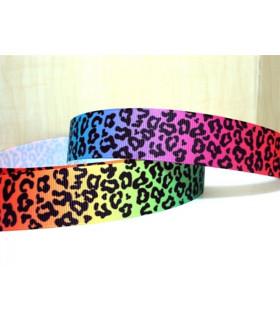 Leopardo Colorful 25mm