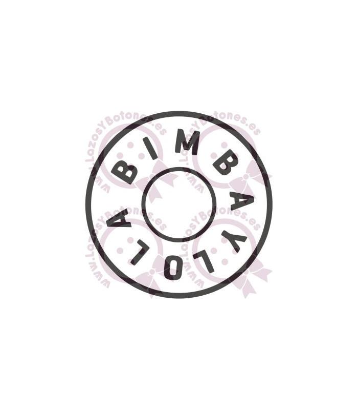 Vinilo textil BIMBA Y LOLA 2