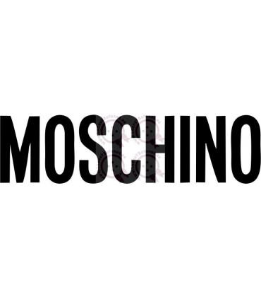 Vinilo textil MOSCHINO