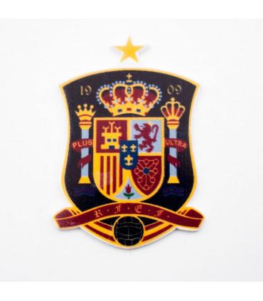 RESINA SELECCIÓN ESPAÑOLA 32*45MM