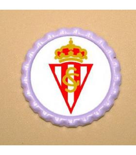 Escudo Sporting Gijón