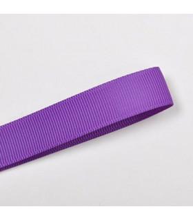 Grosgrain Púrpura