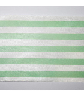 Mil Rayas Satinada 65mm (Varios Colores)