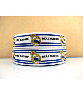 Real Madrid 25mm