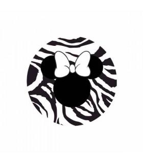 Minnie Zebra