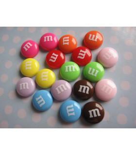 M&M's 14 mm