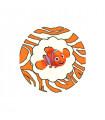 Nemo Animal Print