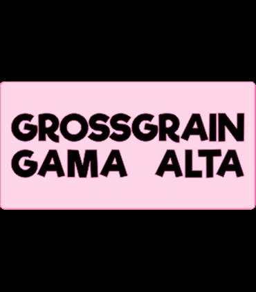 Grosgrain Alta Gama