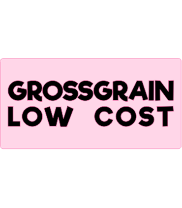 Grosgrain Low cost