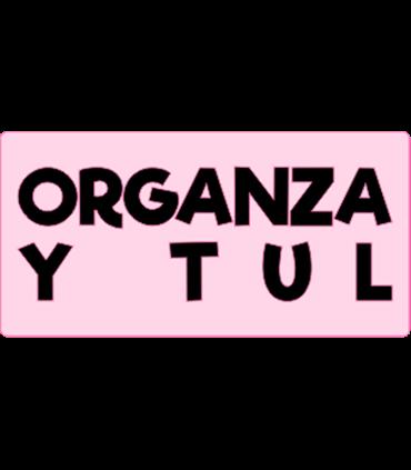 Organza y Tul
