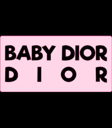 Baby Dior - Dior