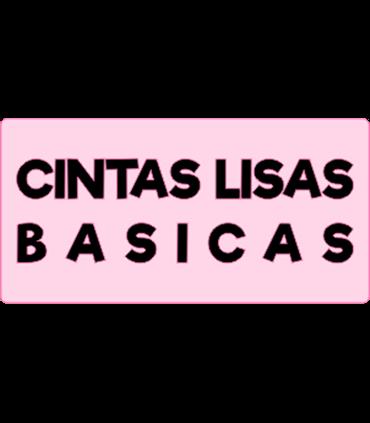 CINTAS LISAS - BÁSICOS