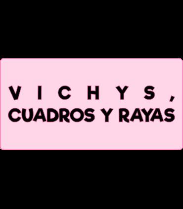 Vichy, Cuadros y Rayas