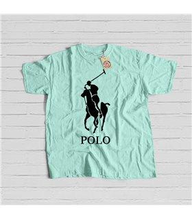 Vinilo textil POLO RALPH LAUREN